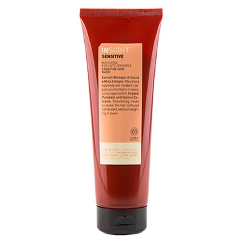 INSIGHT Sensitive Skin Mask 250 ml