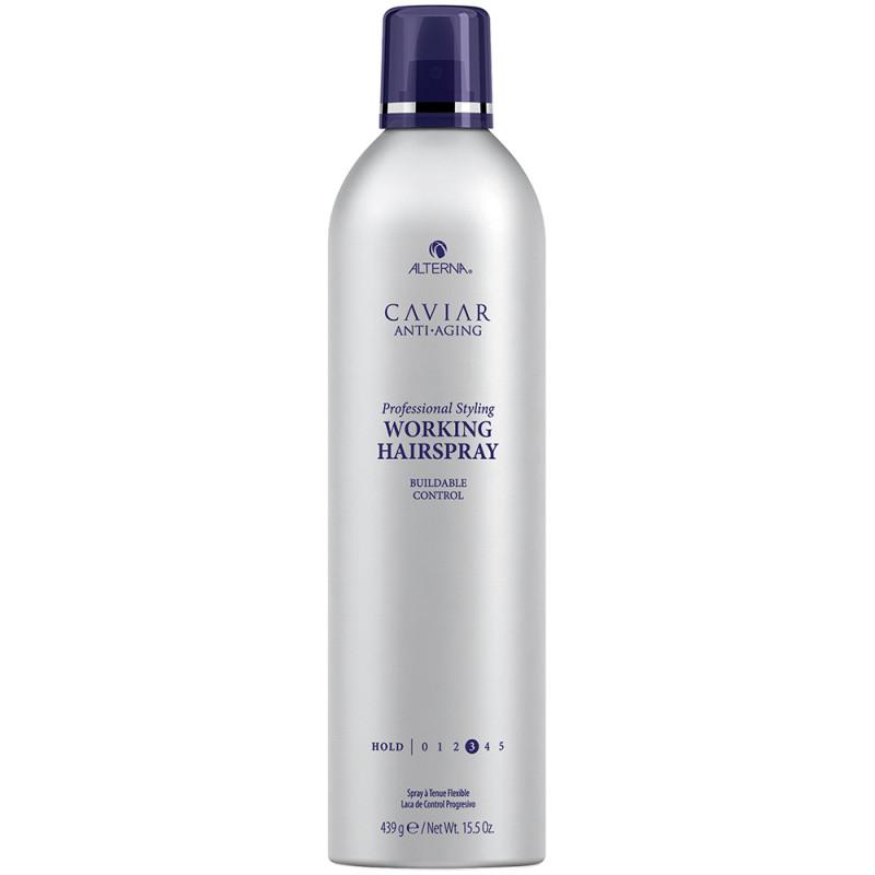 Alterna Caviar Anti-Aging Professional Styling Working Hairspray 439 g