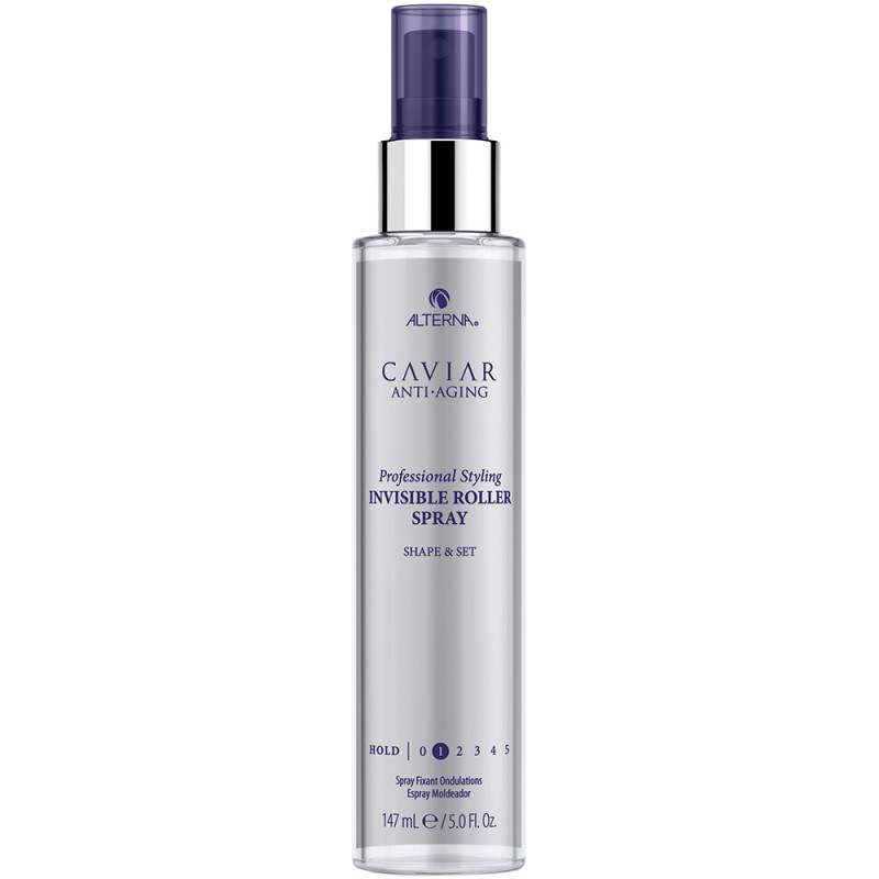 Alterna Caviar Anti-Aging Professional Styling Invisible Roller Spray 147 ml