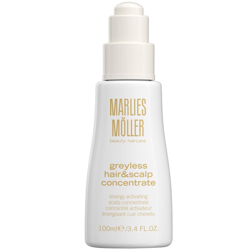 Marlies Möller Greyless Hair & Scalp Concentrate 100 ml