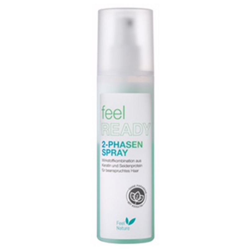 Feel Nature 2-Phasenspray 200 ml