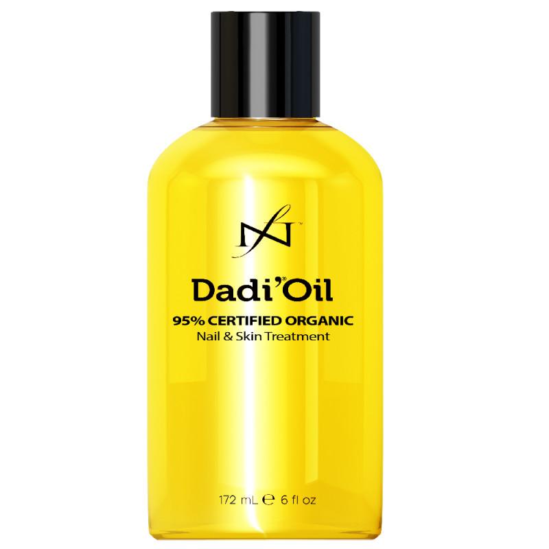 IBX by Famous Names Dadi'Oil 95% Organic Nail & Skin Treat 172 ml