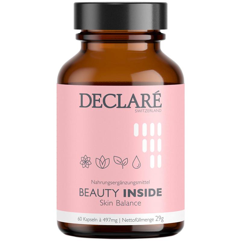 Declaré Beauty Inside Skin Balance 60 Stk.