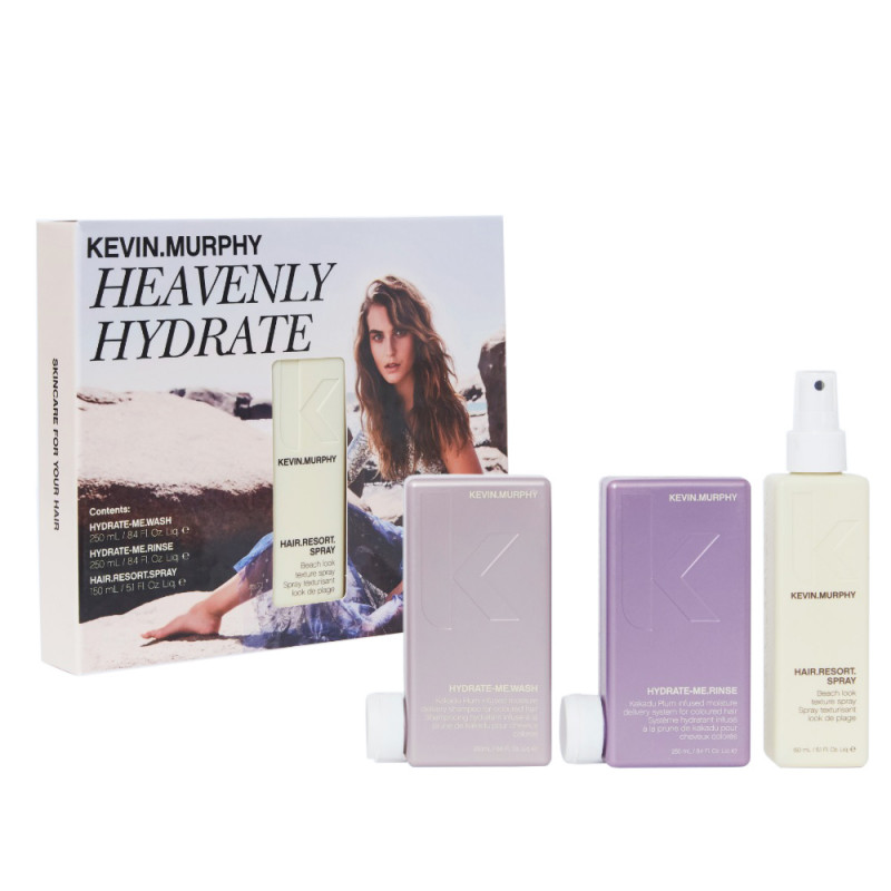 Kevin.Murphy Heavenly.Hydrate Kit
