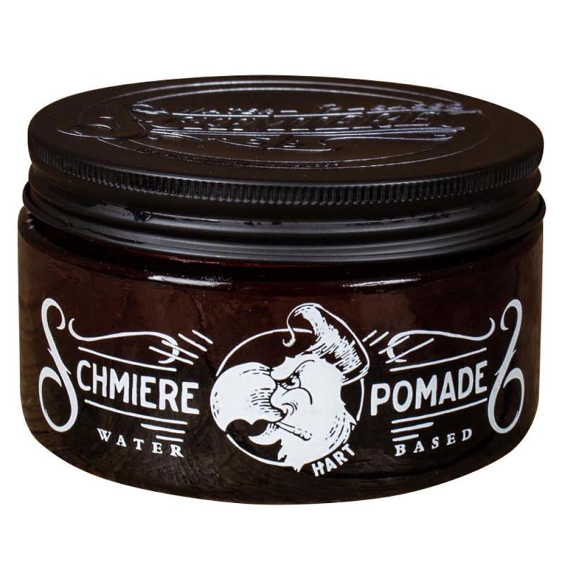 Rumble59 Schmiere Pomade Härtegrad hart  240 ml