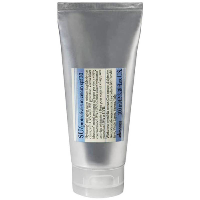 Davines SU Protective Cream LSF 30 100 ml