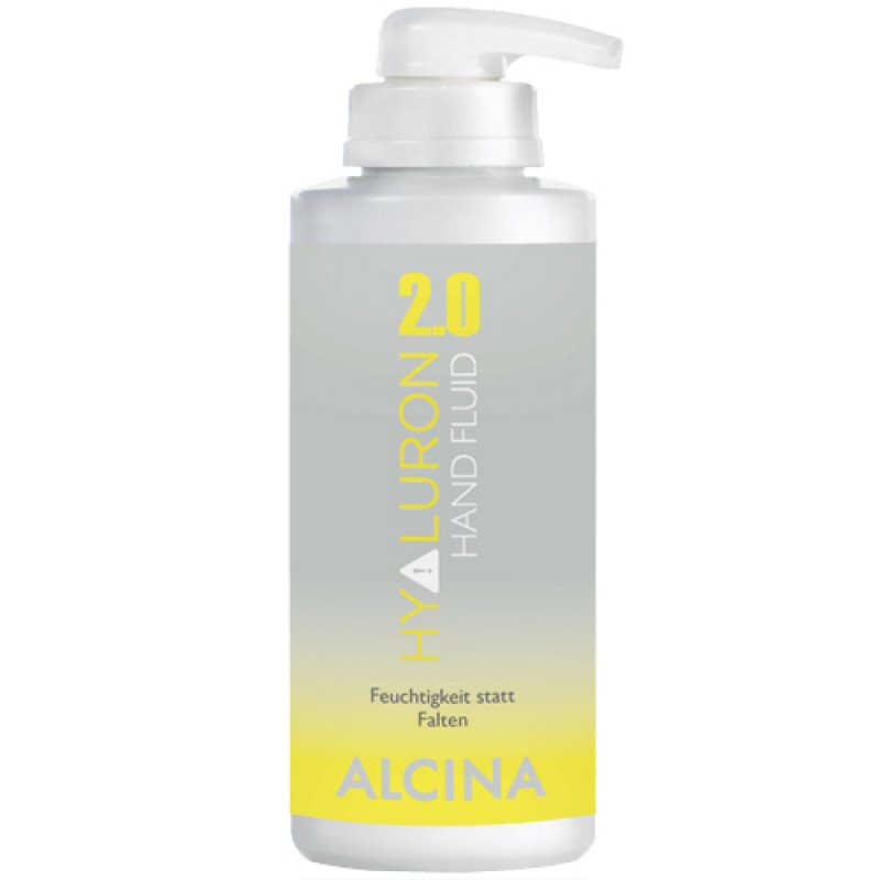 Alcina Hyaluron 2.0 Hand-Fluid 500 ml