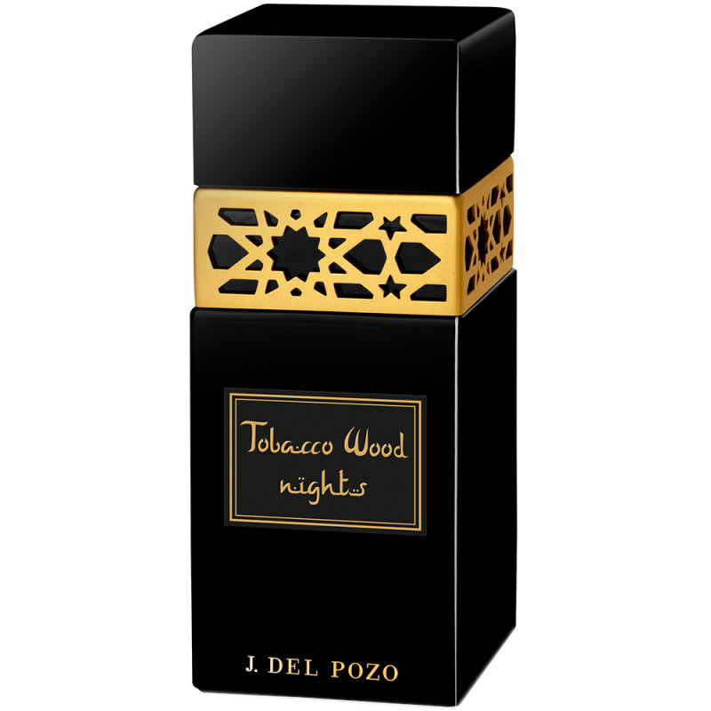 J. Del Pozo The Nights Collection Tobacco Wood Nights EdP 100 ml