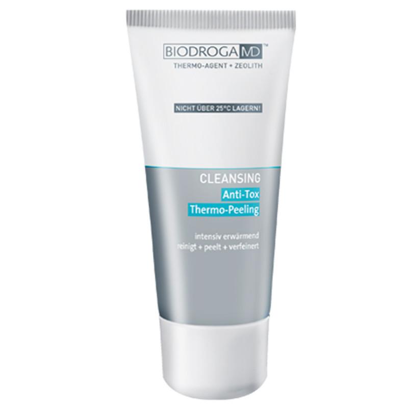 Biodroga MD Anti-Tox Thermo-Peeling 75 ml