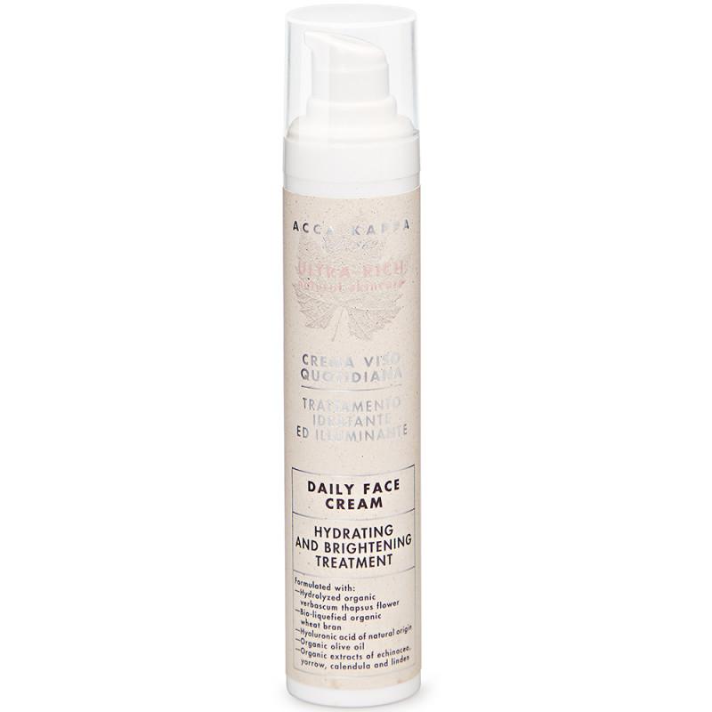 Acca Kappa Daily Face Cream 50 ml