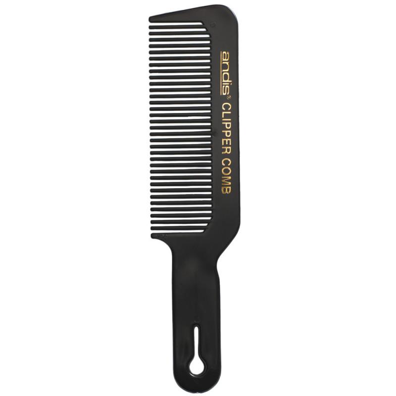 Andis Barber Kamm schwarz