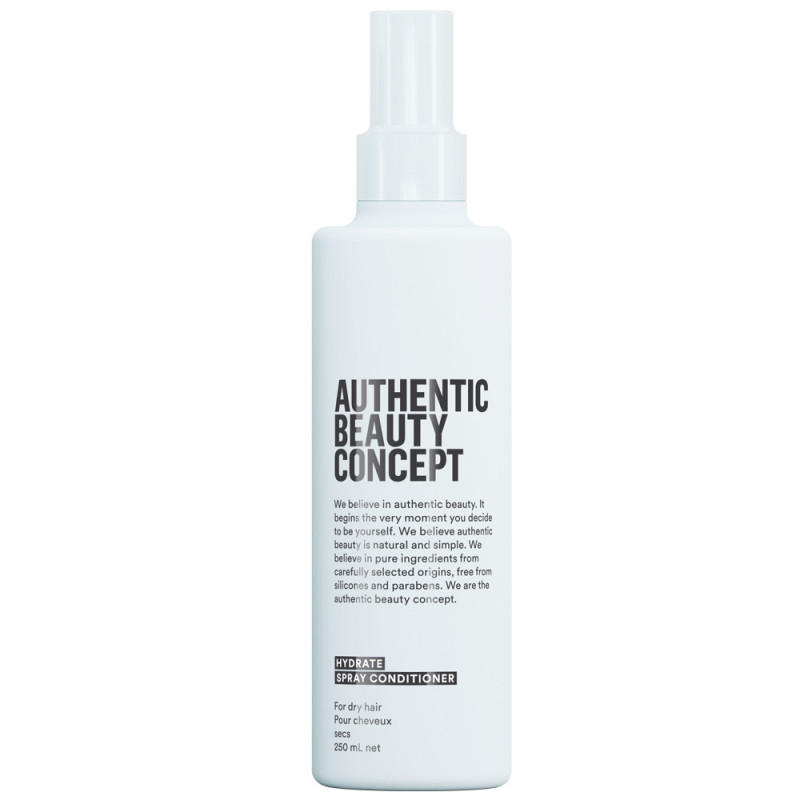 Authentic Beauty Concept  Hydrate Spray Conditioner 250 ml