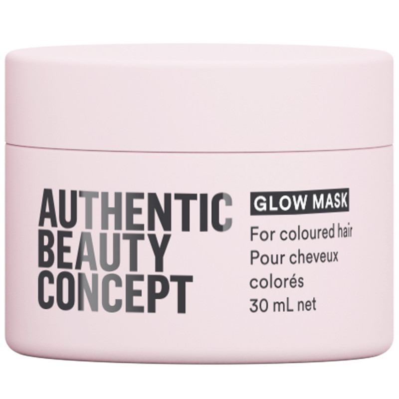 Authentic Beauty Concept Glow Mask 30 ml