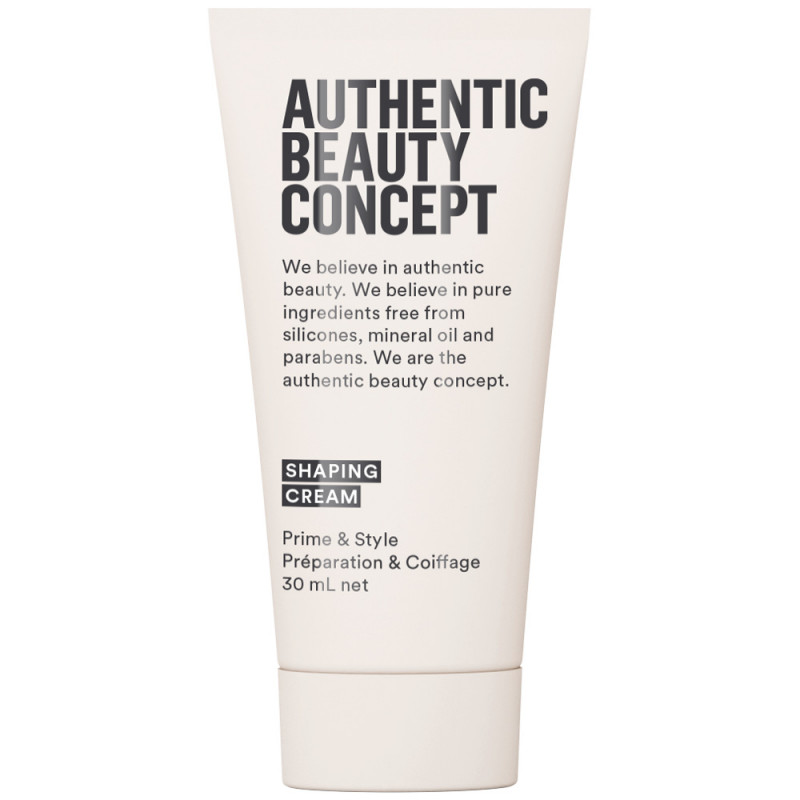 Authentic Beauty Concept Shaping Cream 30 ml