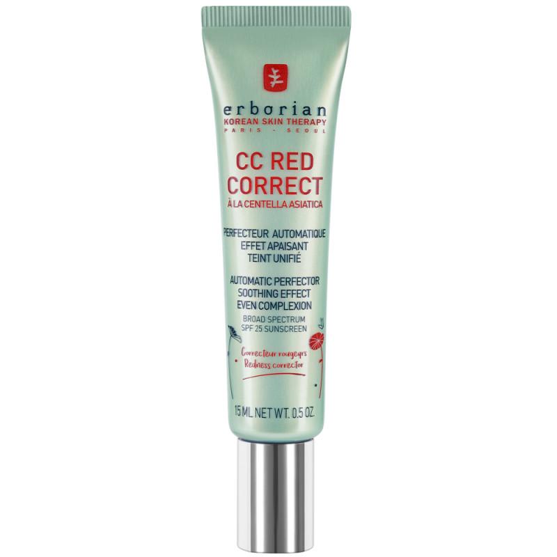 Erborian CC Red Correct Creme 15 ml