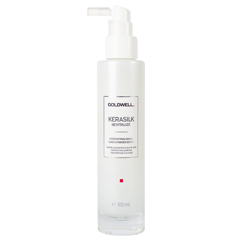 Goldwell Kerasilk Revitalize Nährendes Serum 5 ml