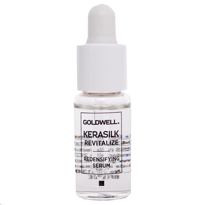 Goldwell Kerasilk Revitalize Verdichtendes Serum 5 ml