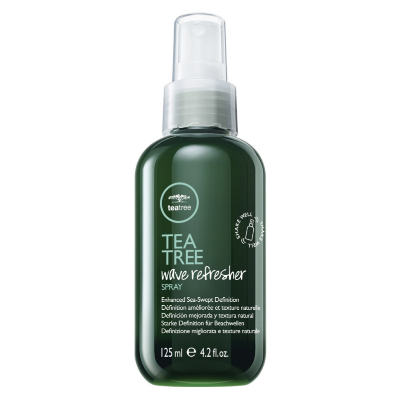 Paul Mitchell Tea Tree Wave Refresher Spray 125 ml