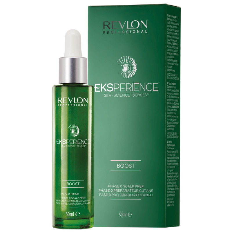 Revlon Eksperience Phase 0 Scalp Prep 50 ml