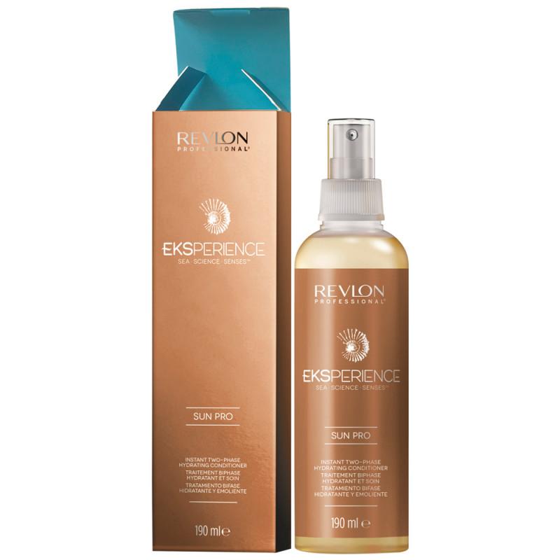 Revlon Eksperience Sun Pro Keratin Spray 190 ml