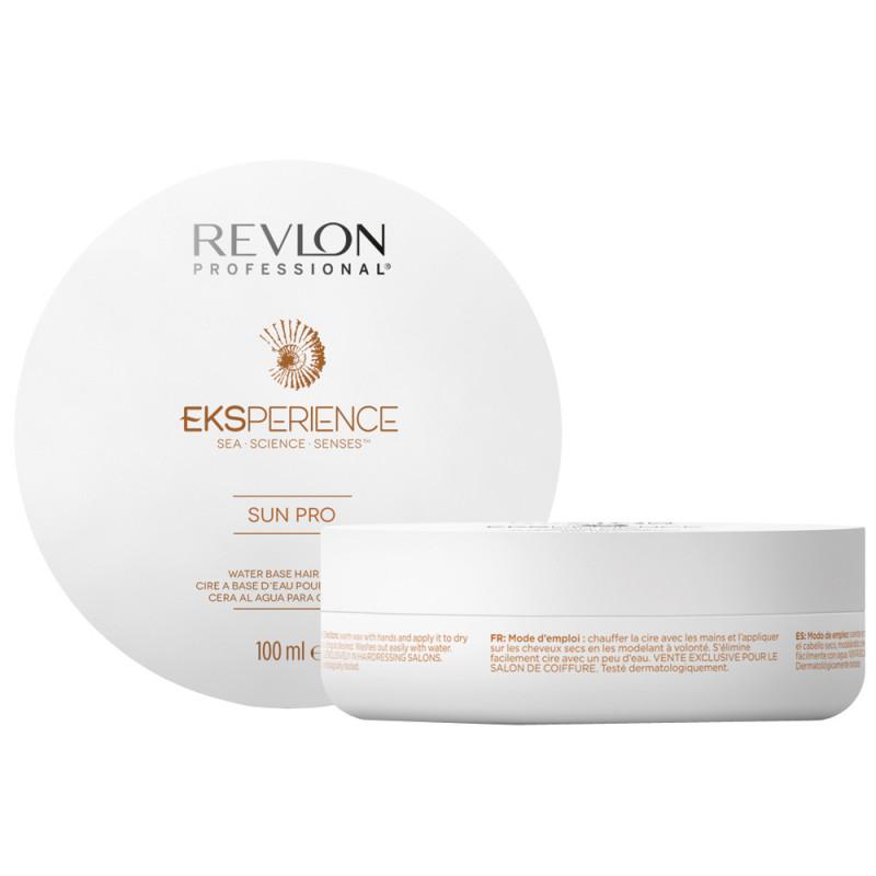 Revlon Eksperience Sun Pro Water Based Wax 100 ml