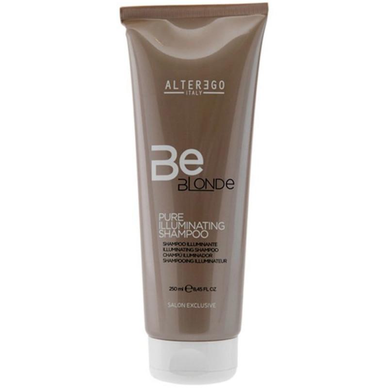 Alter Ego Be Blonde Pure Illuminating Shampoo 250 ml