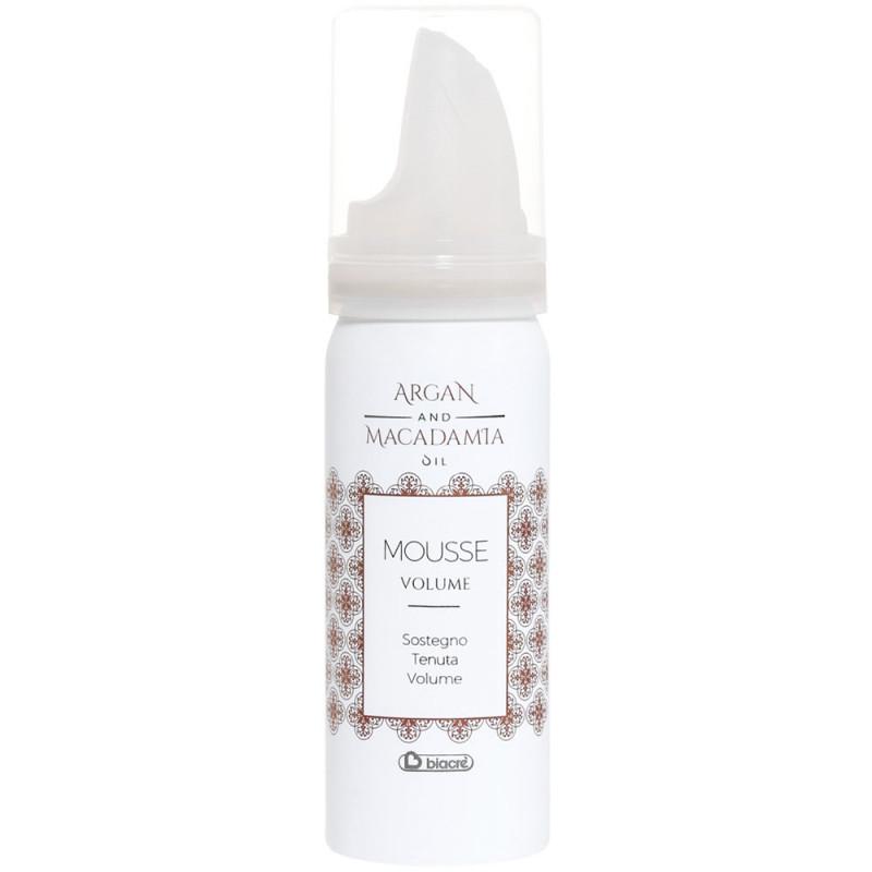 Biacre Argan & Macadamia Mousse Volume 50 ml