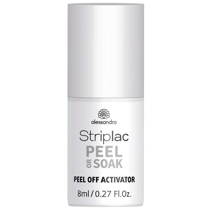 Alessandro Striplac ST2 Peel off Activator 8 ml