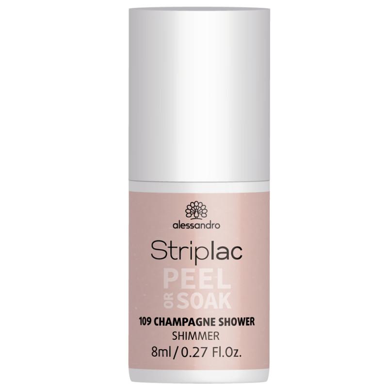 Alessandro Striplac ST2 109 Champagne Shower