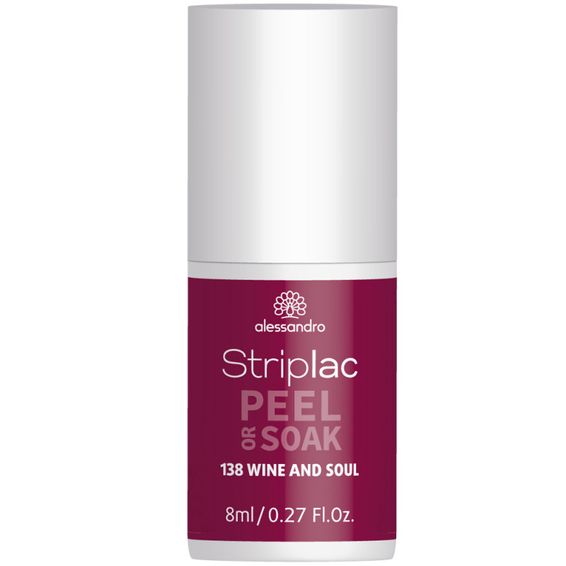 Alessandro Striplac ST2 138 Wine and Soul 8 ml