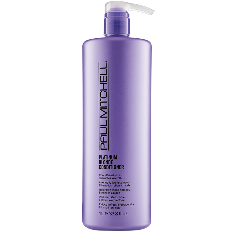 Paul Mitchell Platinum Blonde Conditioner 1000 ml
