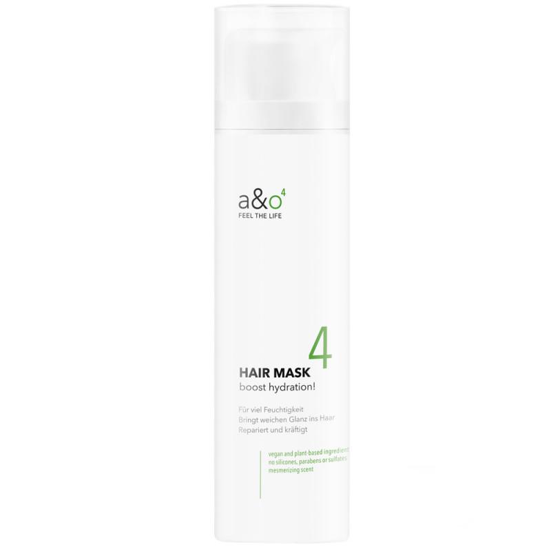 a&o Maske 4 boost hydration! 200 ml