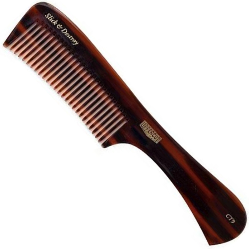 Uppercut Deluxe CT9 Styling Comb 19,5 cm
