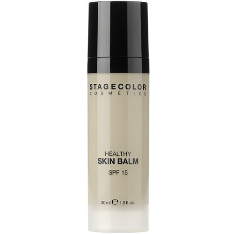 STAGECOLOR Healthy Skin Balm Beige 30 ml