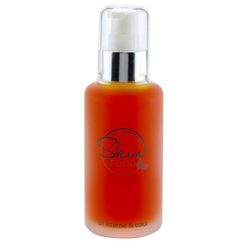 skinFood Intense & Color Oil 100 ml