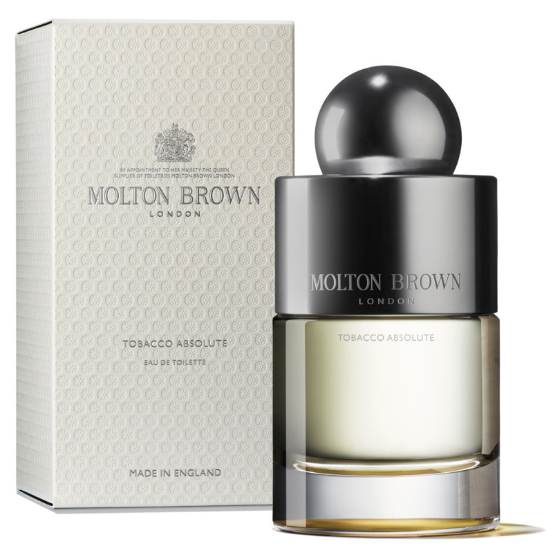 Molton Brown Tobacco Absolute Eau de Toilette 100 ml