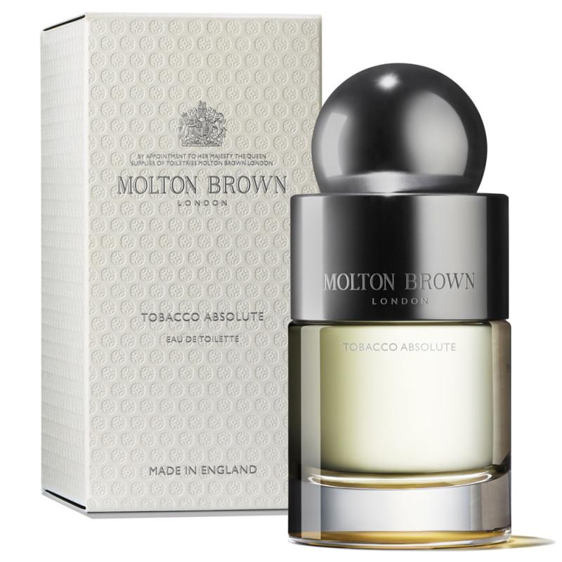 Molton Brown Tobacco Absolute Eau de Toilette 50 ml