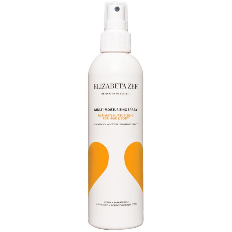 Elizabeta Zefi Multi-Moisturizing Spray 250 ml