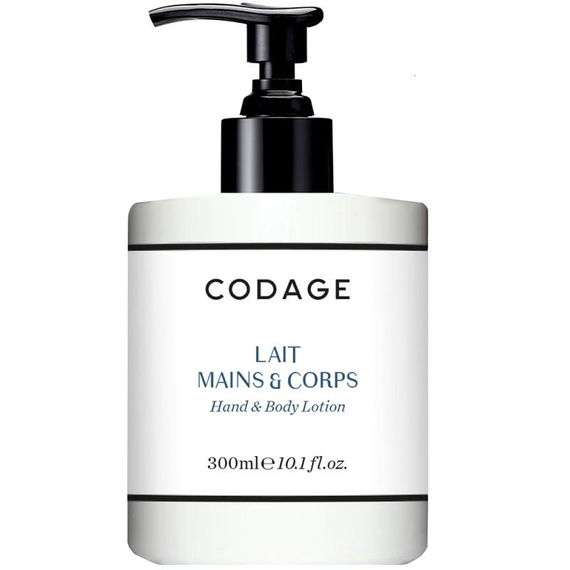 Codage Hand & Body Lotion 300 ml