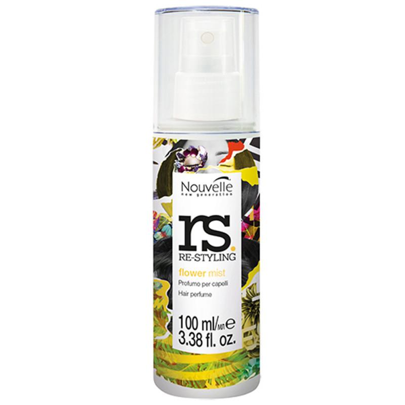 Nouvelle RS Flower Mist Hair Perfume 100 ml