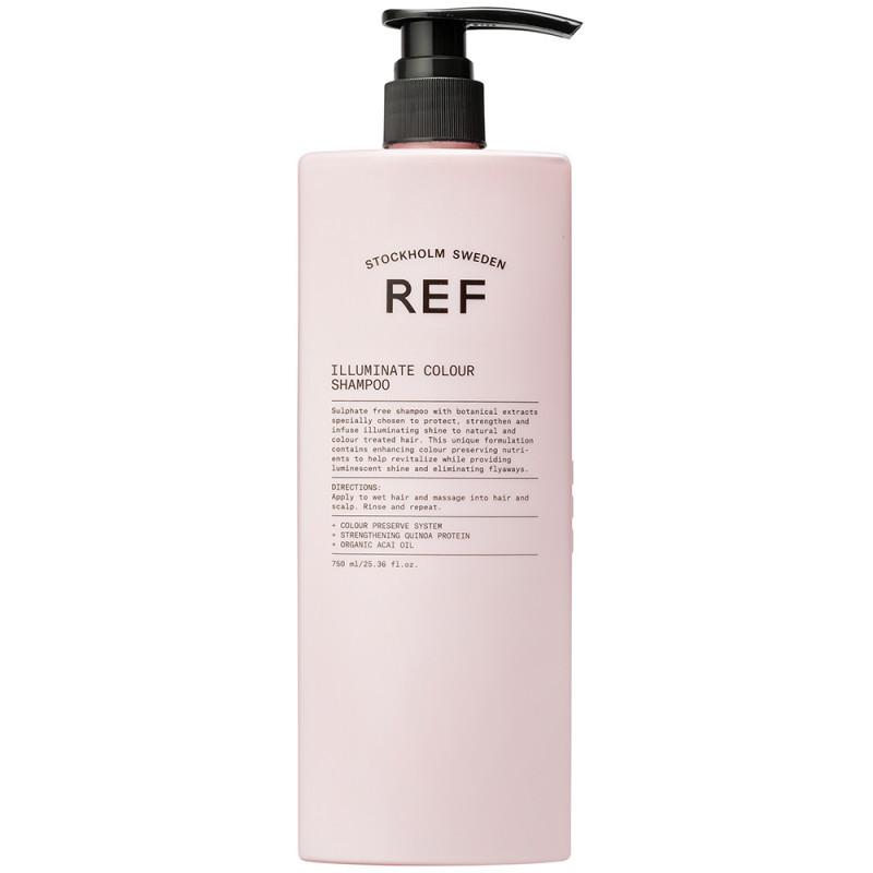 REF. Illuminate Colour Shampoo 750 ml