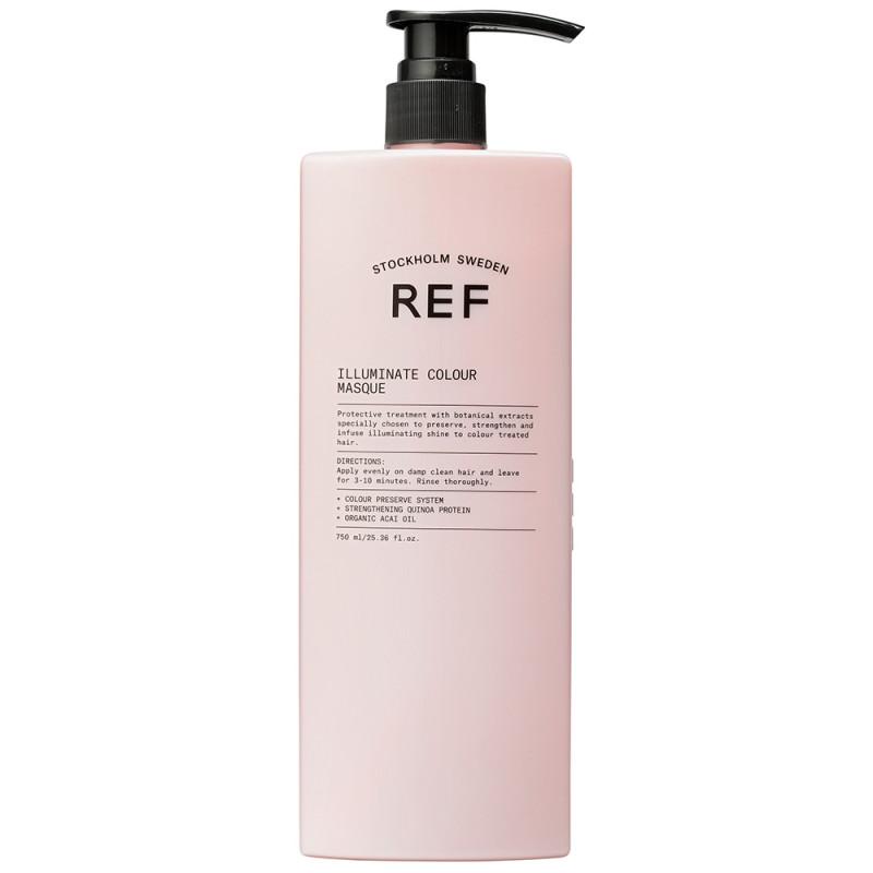 REF. Illuminate Colour Masque 750 ml