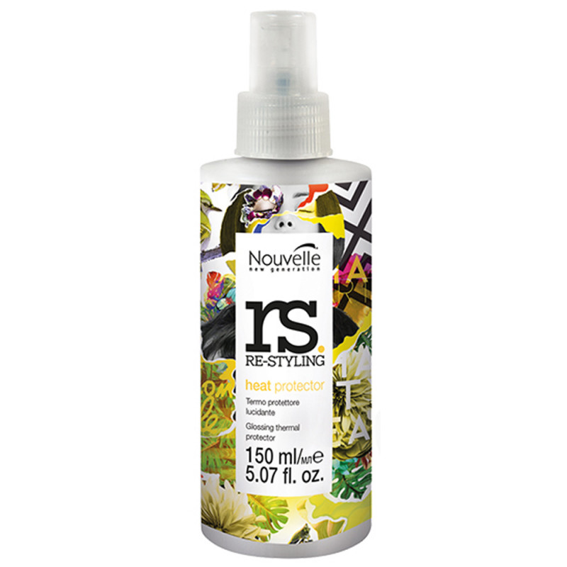 Nouvelle RS Heat Protector 150 ml