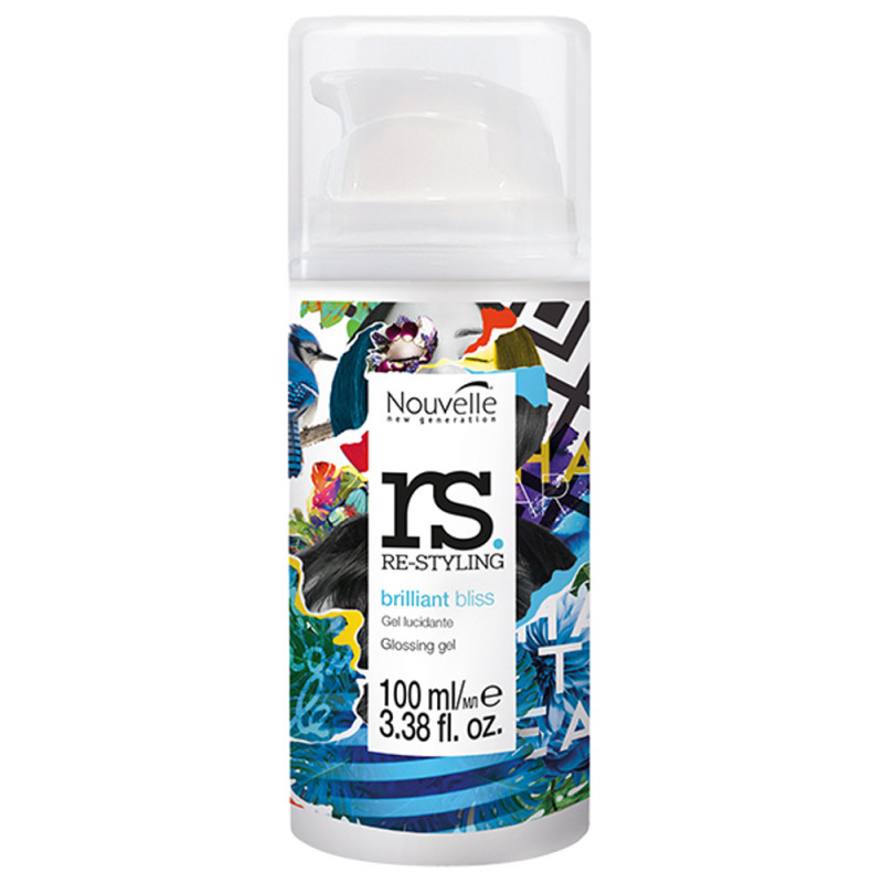Nouvelle RS Brillant Bliss Glanzgel 100 ml