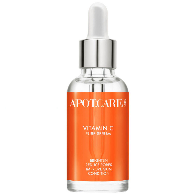 APOT.CARE Pure Serum Vitamin C 30 ml