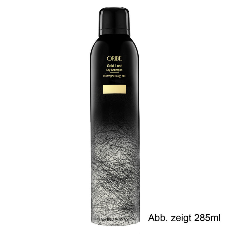 Oribe Condition Gold Lust Dry Shampoo 62 ml