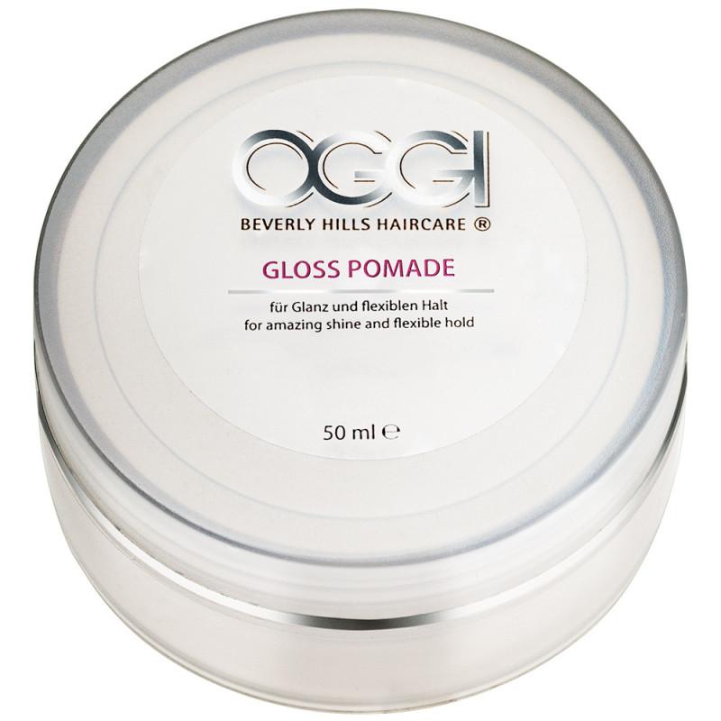 Oggi Gloss Pomade Styling Creme 50 ml