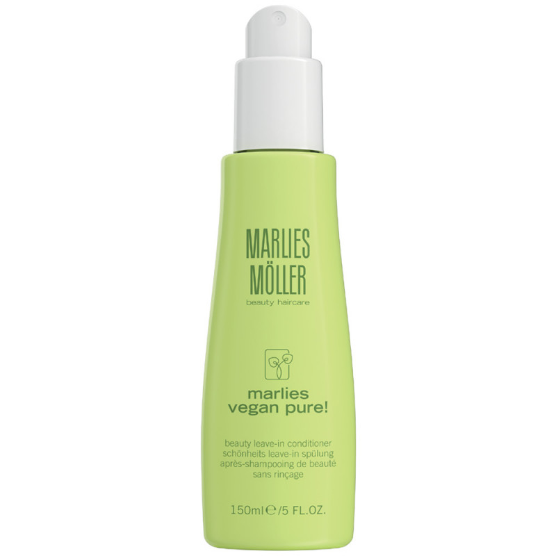 Marlies Möller Pure Vegan Beauty Conditioner 150 ml