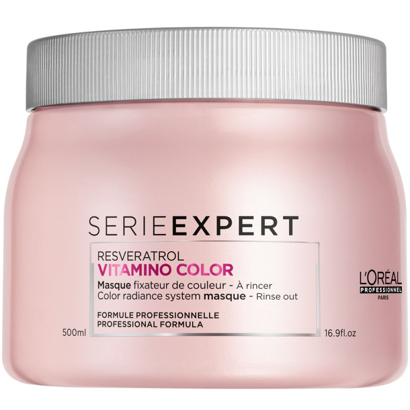 L'Oréal Professionnel Série Expert  Vitamino Color Gelmaske 500 ml
