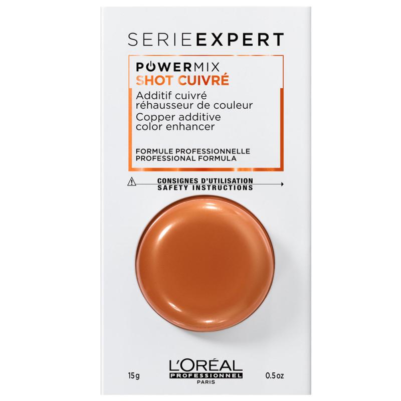L'Oréal Professionnel Série Expert Powermix Shot Kupfer 15 ml